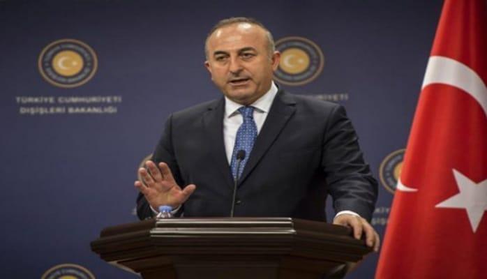 Глава МИД Турции: Мы можем закрыть военные базы в Инджирлик и Куреджик
