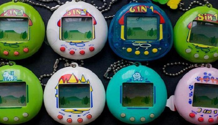 29 волшебных вещей, которые вернут тебя в детство 90-х и 2000-х