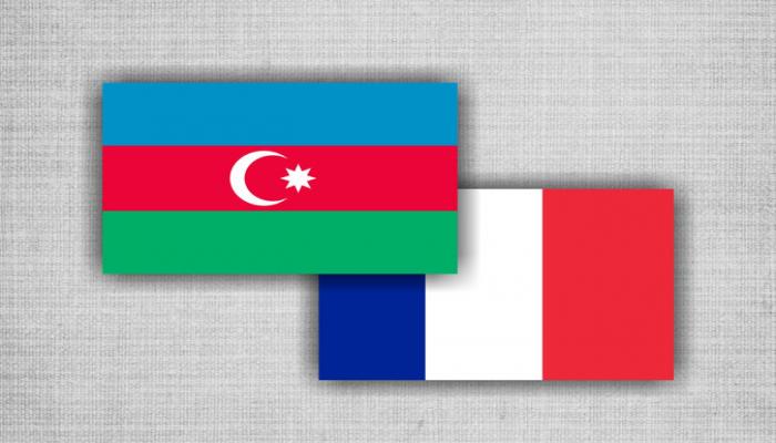 Крупная делегация из Франции посетит Азербайджан в июне