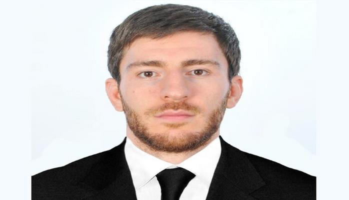 Azərbaycan MMA Federasiyasına yeni vitse-prezident təyin edilib