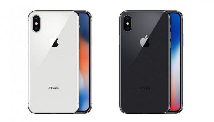 В сеть попали макеты новых iPhone