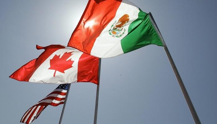 Канада, США и Мексика подпишут новый торговый договор вместо NAFTA