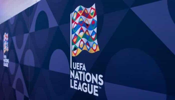 UEFA Millətlər Liqasının rəsmi topu təqdim edilib