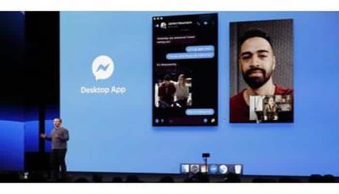 """""""Facebook Messenger"""", """"Instagram"""" və """"WhatsApp"""" arasında mesaj mübadiləsi mümkün olacaq"""