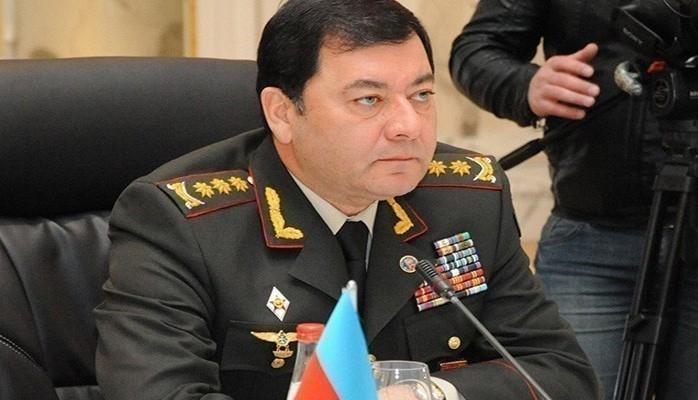 Nəcməddin Sadıkov Belarusa gedib