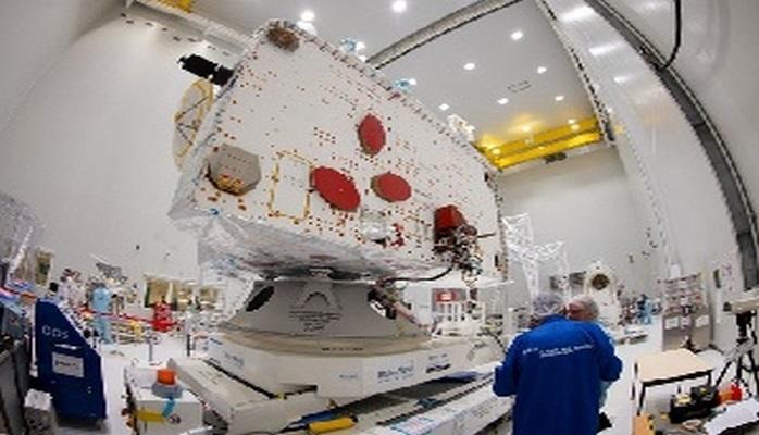 """Merkurinin tədqiqi üzrə """"BepiColombo"""" missiyasının startı payıza təyin edilib"""