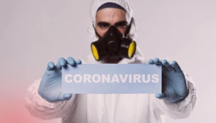 Koronavirusdan qorunmağın asan yolu - Cəmi 20 saniyəyə...