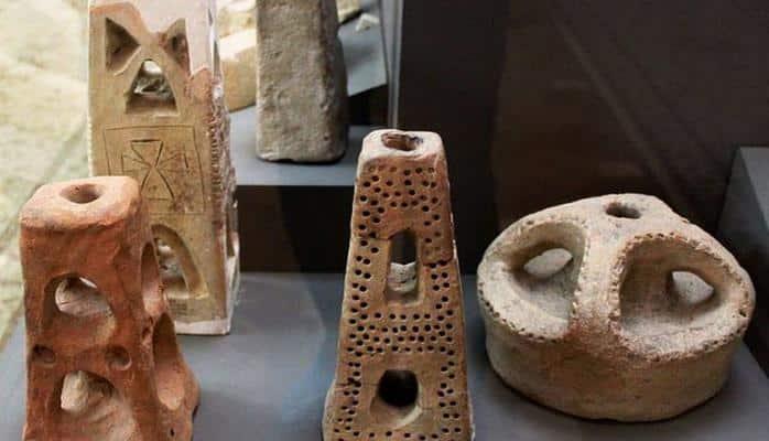 Древняя керамика: свидетельство автохтонности азербайджанцев