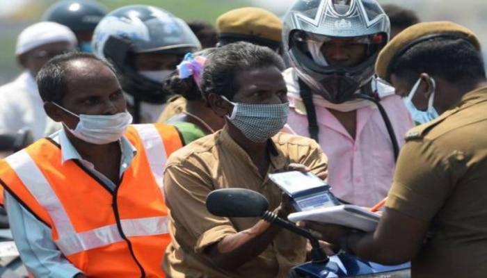 В Индии число заразившихся коронавирусом превысило 2,3 тысячи человек