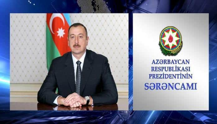 Şəhid və əlil ailələrinə 20 milyon manat ayrıldı