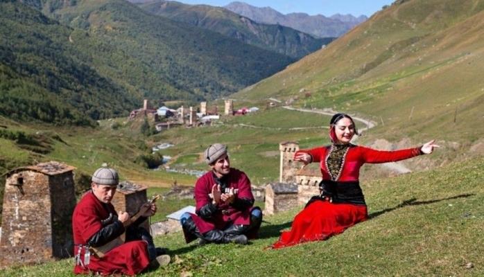 Azərbaycanlıların ən çox səfər etdiyi ölkələrin siyahısı