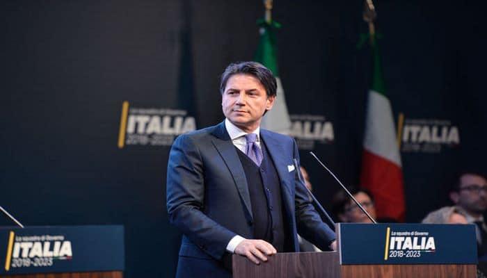 В Италии сформировали новое правительство