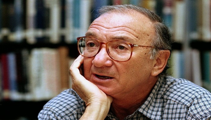Amerikalı dramaturq Nil Saymon vəfat edib