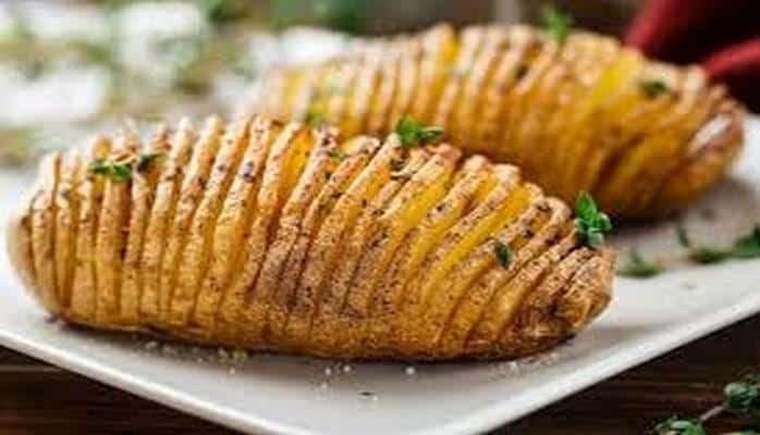Kartof da sərxoş edirmiş