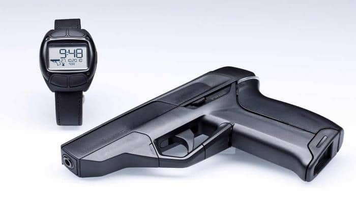 10 qeyri-adi silah