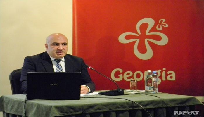 В этом году более миллиона граждан Азербайджана посетили Грузию