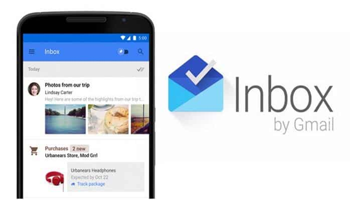 """""""Google Inbox"""" poçt xidməti aprelin 2-də bağlanacaq"""