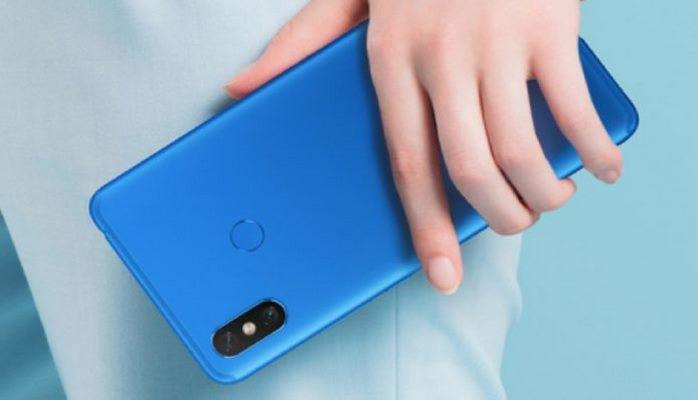 Populyar Xiaomi Mi Max 3 yeni rəngdə