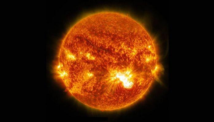 Зонд NASA для изучения Солнца прислал первый снимок