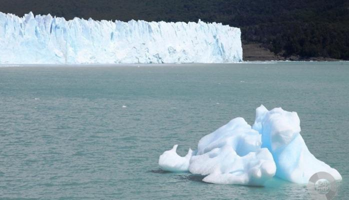 В Антарктиде начались загадочные «льдотрясения»
