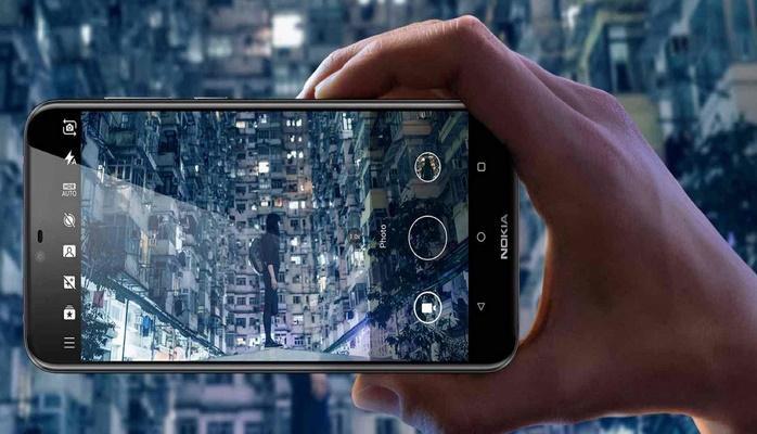 """""""Nokia-nın ən gözlənilən smartfonu"""" Nokia 6.1 Plus təqdim olundu"""