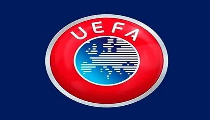 УЕФА протестирует систему VAR на матче Италия-США