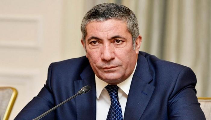 Сиявуш Новрузов проведет заседание