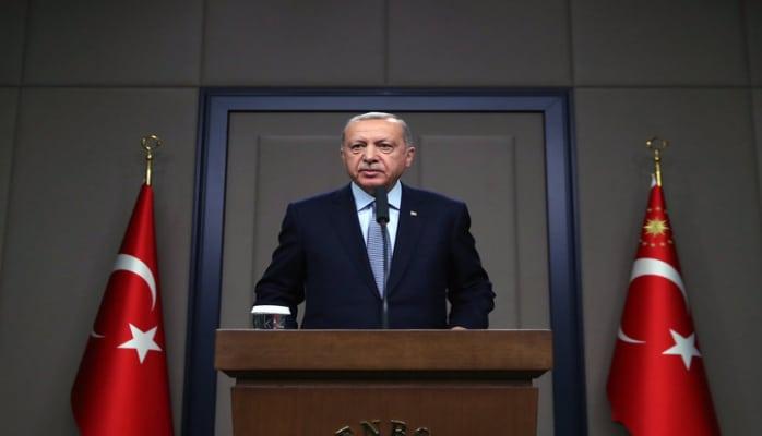 Эрдоган обвинил Иран в предательстве