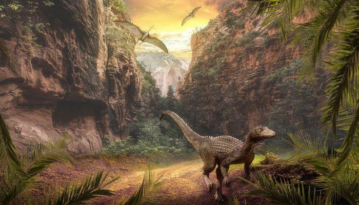 Ученые рассказали, почему вымерли динозавры
