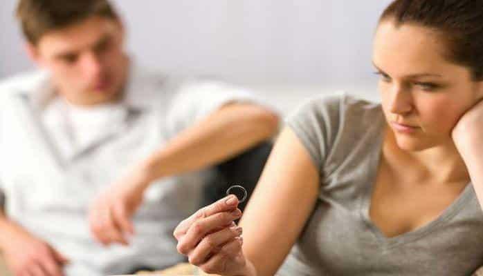 Bu il boşananların sayı açıqlandı
