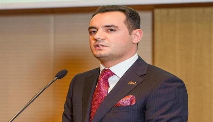 Азербайджан создал гранатовый сад в Колумбии