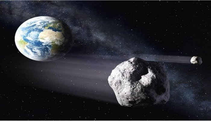 Астероиды помогают ученым измерять диаметры далеких звезд