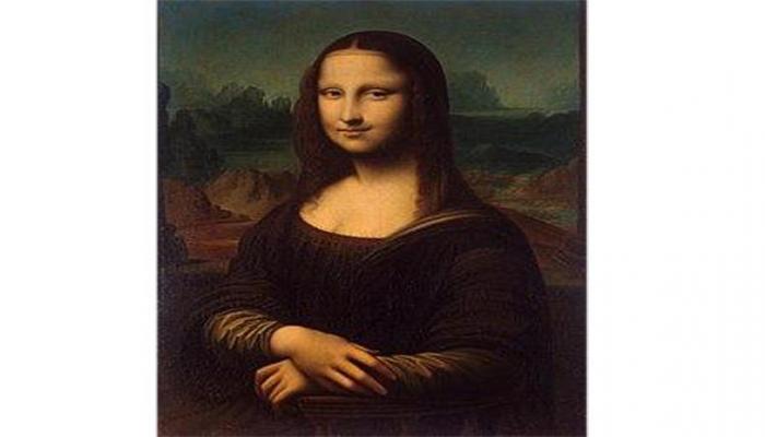 """Ученые объяснили, почему Да Винчи не смог окончить """"Мону Лизу"""""""