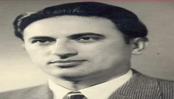 Рауф Гаджиев. Основатель и руководитель Эстрадного оркестра Азербайджанской ССР.