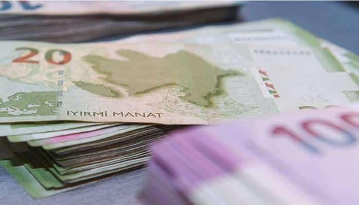 Среднемесячная зарплата в Азербайджане превысила 542 маната