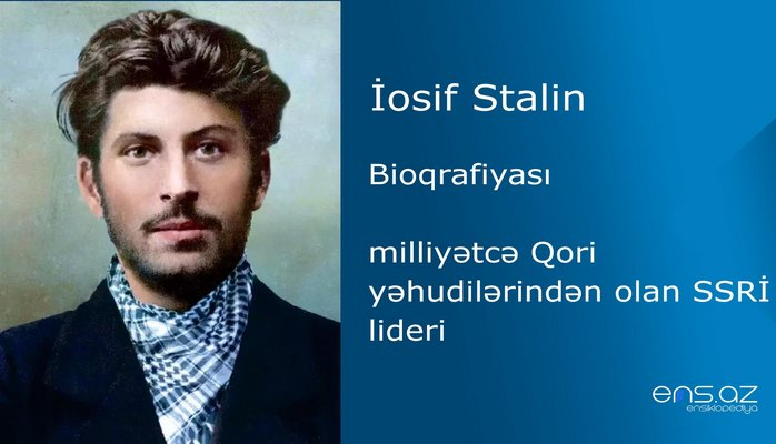 İosif Stalin