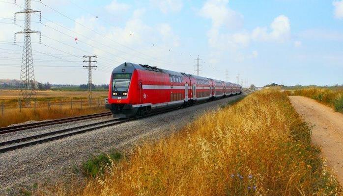 """В Израиле появятся """"тихие"""" вагоны"""