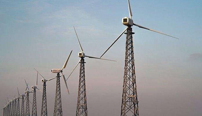 Москва и Эр-Рияд хотят инвестировать в возобновляемые источники энергии