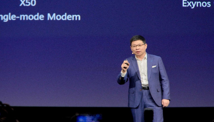 """""""Huawei"""" """"Kirin 990 5G"""" prosessorunu təqdim edir"""