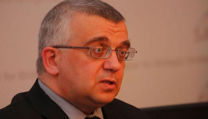 """Oleq Kuznetsov: """"Ermənistan ordusunun mülki əhaliyə hücumu Hitler Almaniyasının hücumuna bənzəyir"""""""
