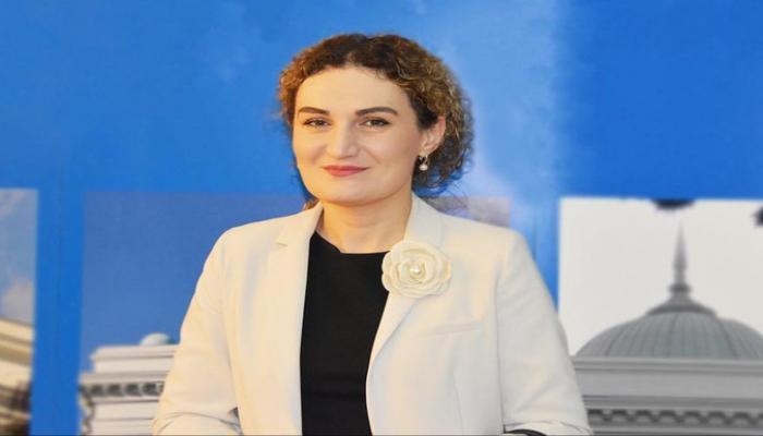 Gürcüstanlı nazir müsəlmanların Ramazan bayramını təbrik etdi