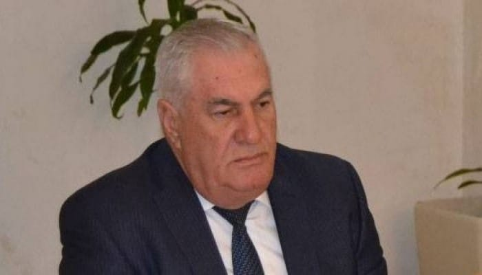 Novruz Novruzovun 65 yaşına...