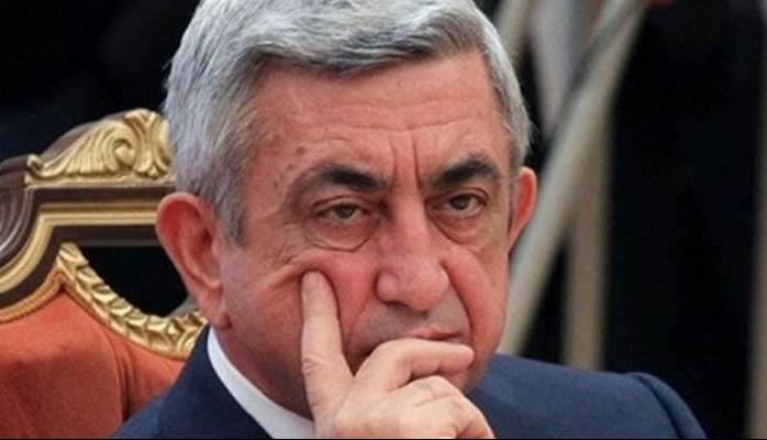 Sarkisyan dövlətin təklifini niyə geri çevirir?