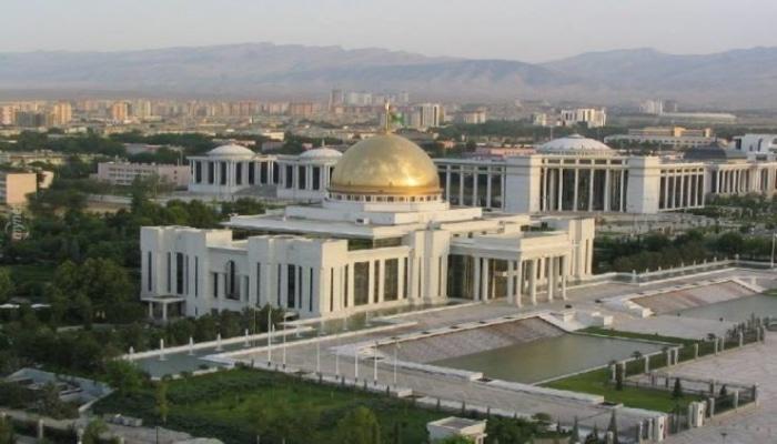 Türkmənistan da koronaya görə hərəkətə keçdi