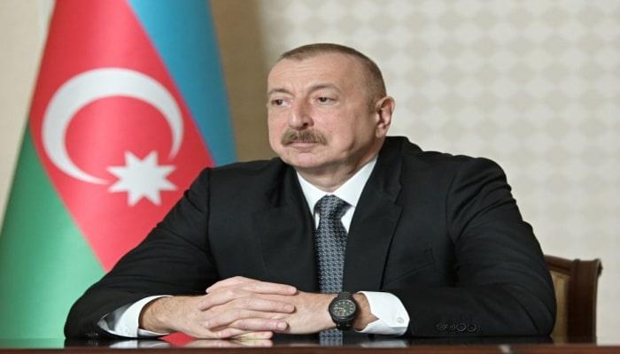 Президент Ильхам Алиев: Азербайджан готов к новым технологиям, инновациям