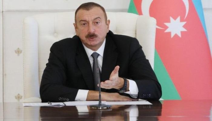 Prezident açıqladı: şəhid ailələrinə 800 mənzil veriləcək
