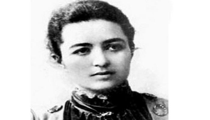 Железная леди из Карабаха