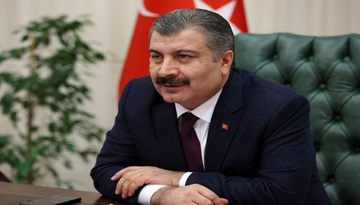 Türkiyədə koronavirusdan daha 28 nəfər ölüb