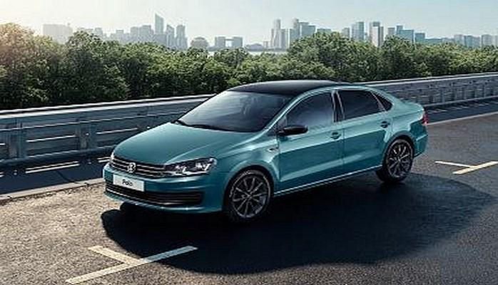 Volkswagen Polo представил специальную версию дляРоссии Connect