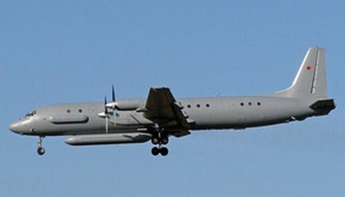 Глава ВВС Израиля прибудет в Москву с данными о крушении Ил-20